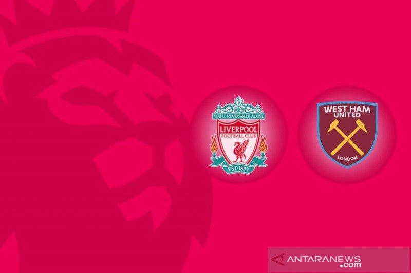 Liga Inggris: Liverpool berpeluang gusur Everton