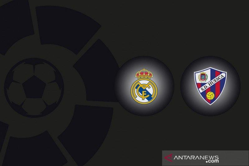 Liga Spanyol: Real Madrid berkesempatan kembali ke puncak