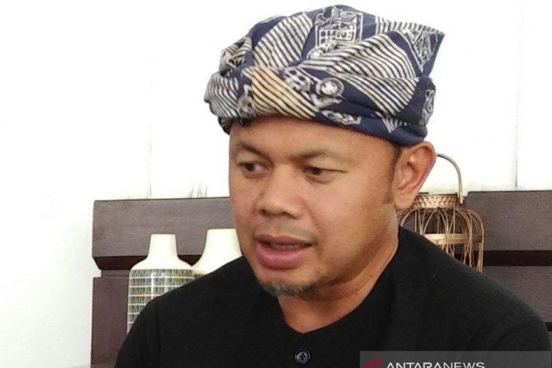 Bima Arya dorong pembentukan Forum Ekonomi Kreatif Kota Bogor