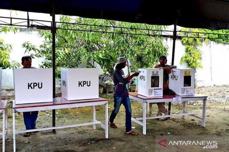 KPU Palangka Raya minta masyarakat  cek DPT