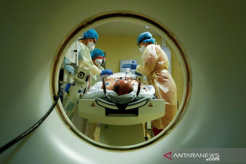 Jerman laporkan 21.866 kasus baru COVID-19
