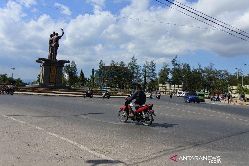 Pemkot Kupang bangun taman kota senilai Rp3 miliar
