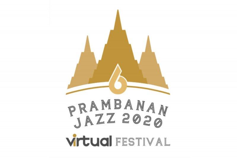 Menparekraf mengapresiasi penyelenggaraan Prambanan Jazz 2020