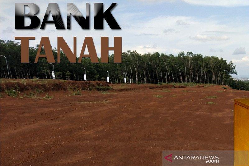 Melalui Bank Tanah optimalkan penggunaan tanah terlantar untuk rakyat