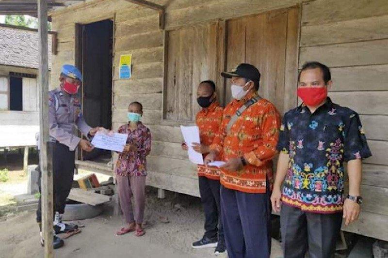 Pemerintah desa di Gumas diminta siapkan penyaluran BLT DD hingga Desember