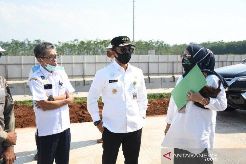 Saring investor KIT, Pemkab Batang bersinergi dengan BKPM