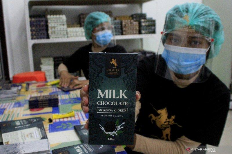 BPOM NTT sebut coklat ghaura bisa dipasarkan bebas