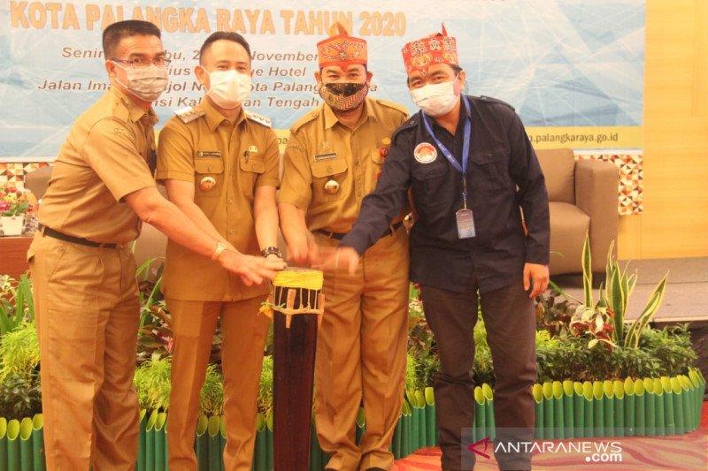 Upaya Palangka Raya tingkatkan kualitas SDM pengelola pariwisata