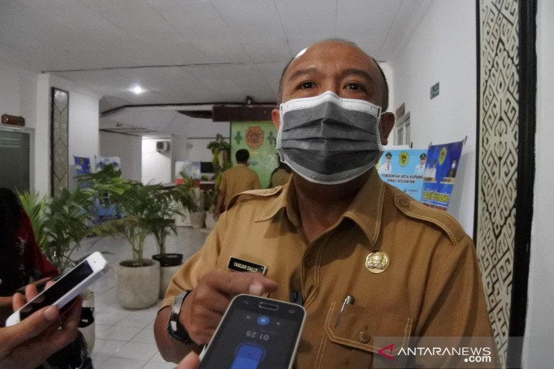 Dispar Kota Kupang ingatkan pelaku wisata cegah COVID-19