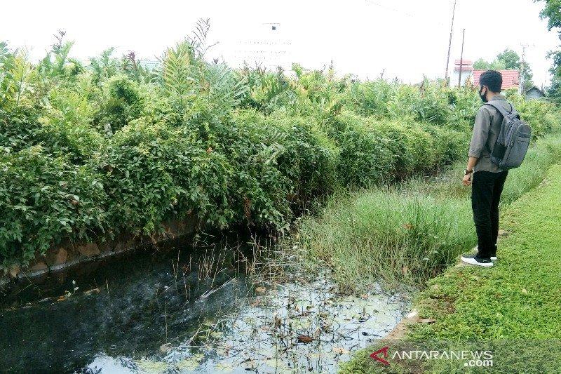 DPRD Seruyan ingatkan pentingnya pembersihan drainase