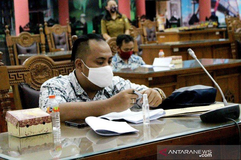 Legislator Palangka Raya ajak warga persiapkan diri saat vaksin COVID-19