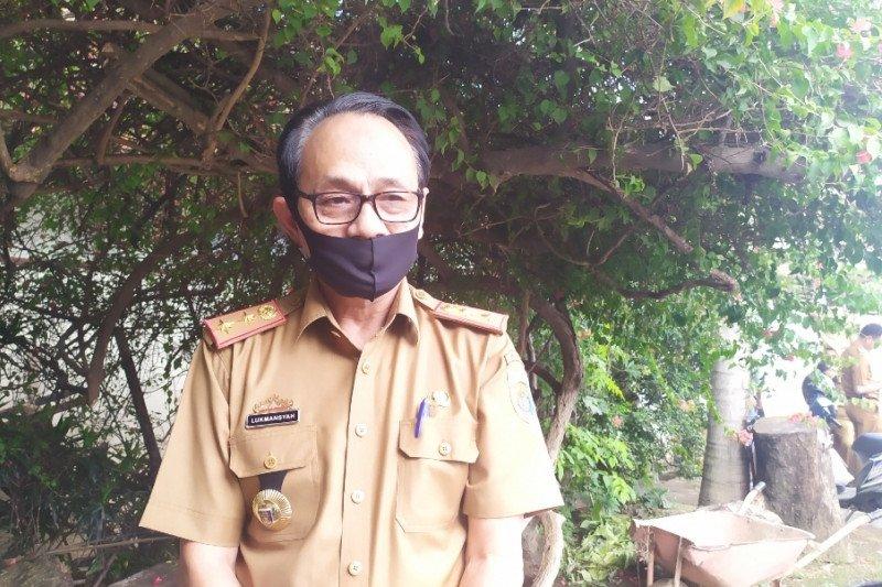 Disnaker: UMP Lampung tahun 2021 tetap Rp2,4 juta