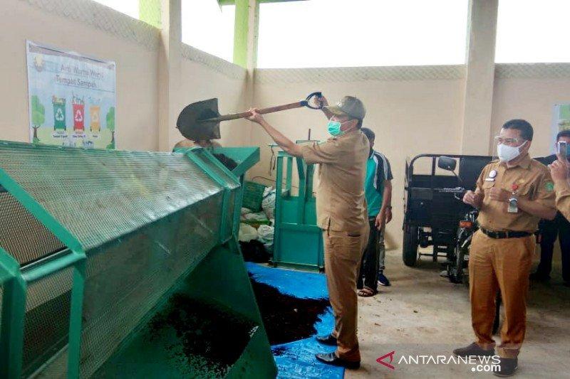 TPS 3R diharapkan optimalkan penanganan sampah di Sukamara