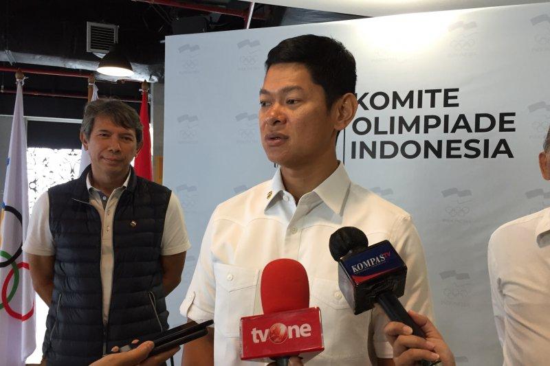 KOI: Pelaksanaan Olimpiade 2032 hemat biaya