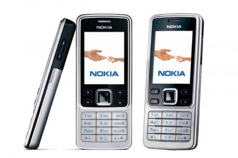 Akankah dua ponsel klasik dari Nokia ini dijual kembali?
