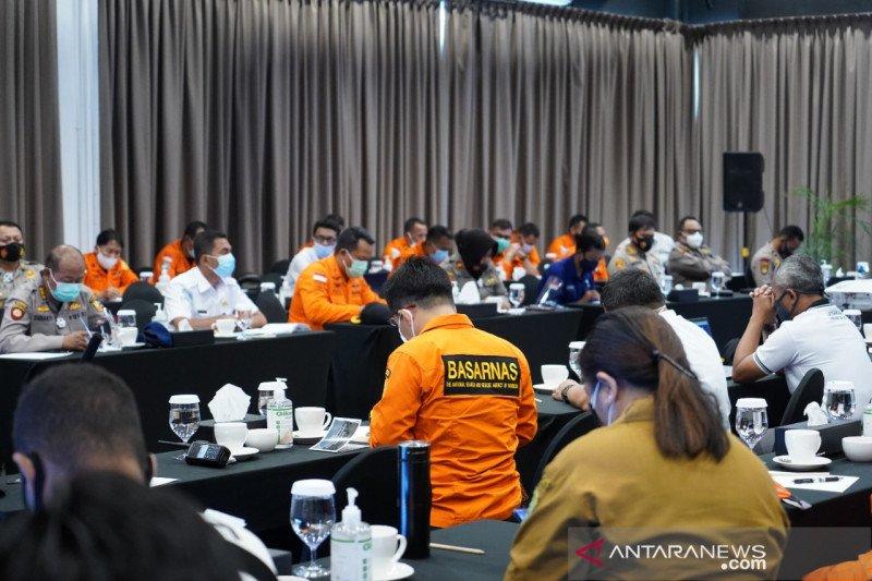 Ratusan peserta  ikut simulasi keselamatan di Labuan Bajo