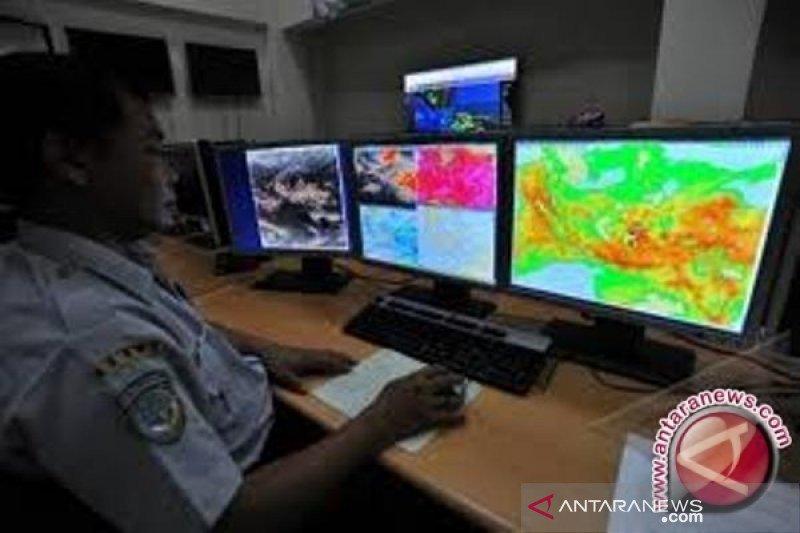 BMKG: Waspadai potensi cuaca ekstrem dalam sepekan ke depan