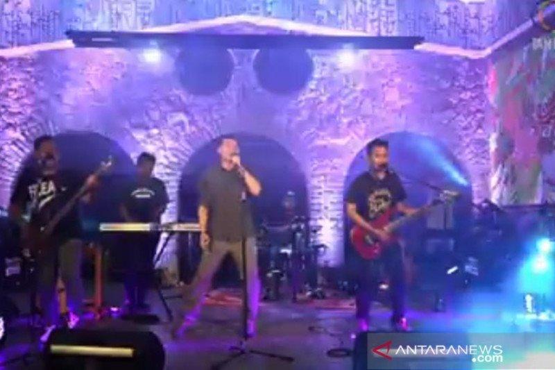 "Tambo Jentera Muda konser musik refleksi ""Sahabat"" di tengah pandemi"