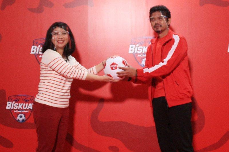 Bambang Pamungkas belum puas selama berkarier sebagai pesepak bola