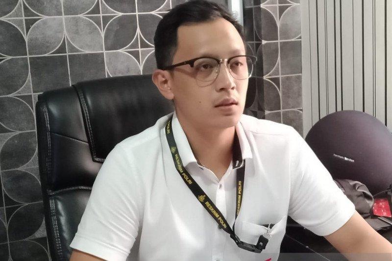 Polisi Periksa Keluarga Korban Gantung Diri Di Tarakan