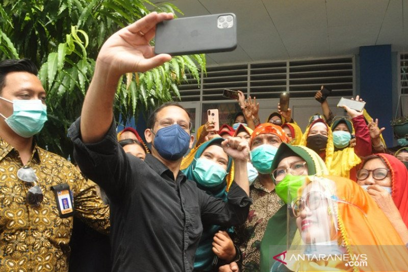 Kemendikbud dorong pelaksanaan Merdeka Belajar  saat pandemi COVID-19