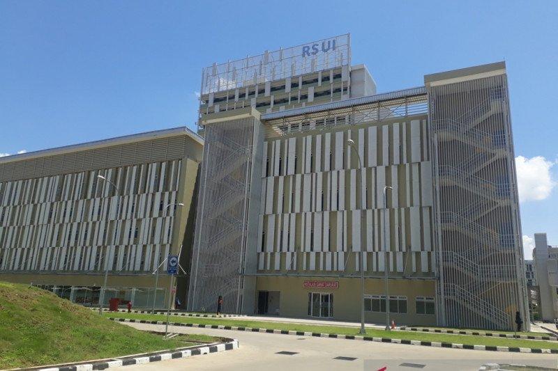 RS Universitas Indonesia jalin kerja sama dengan BPJS Kesehatan