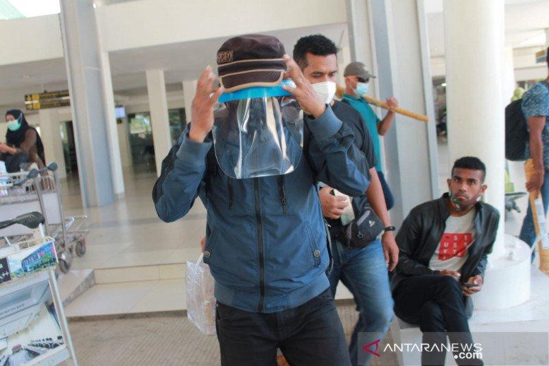 Seorang pria Kupang ditangkap atas kepemilikan 2kg sabu-sabu