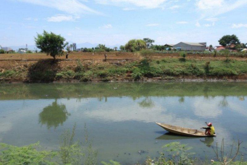 DLH Jabar masih terus tangani pencemaran DAS Citarum akibat limbah feses