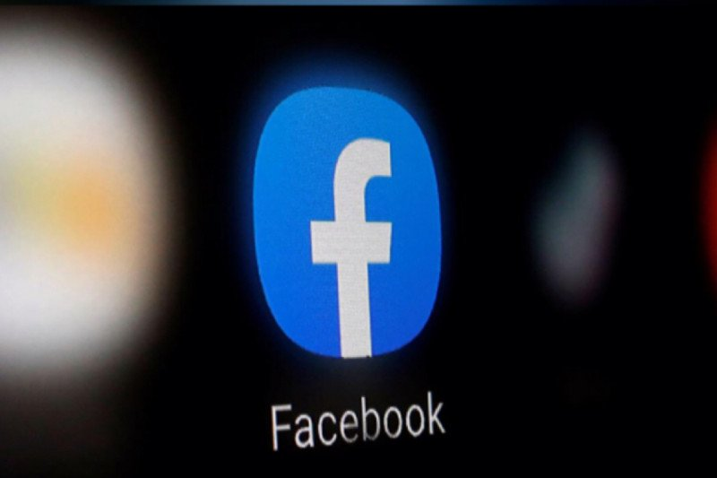 Facebook, TikTok blokir tagar yang  sebarkan teori konspirasi pemilu AS