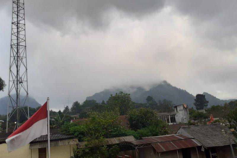 BNPB pantau kesiapsiagaan daerah menghadapi potensi erupsi Merapi