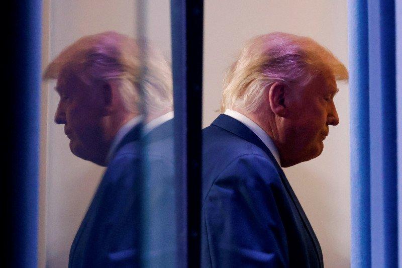 Partai Republik butuh Rp852,9 miliar buat danai gugatan pemilu Trump