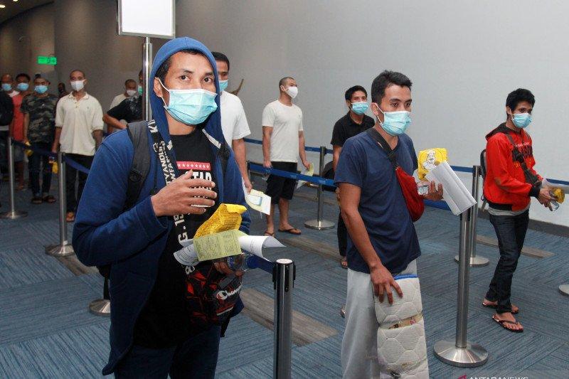 Penyiksaan WNI kembali terjadi di Malaysia