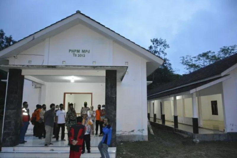 Ditetapkan, tanggap darurat erupsi Merapi hingga 30 November