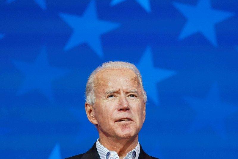 Tugas berat nyaris mustahil menanti Joe Biden