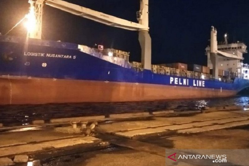Pelabuhan Patimban masuk trayek tol laut untuk tingkatkan pelayanan