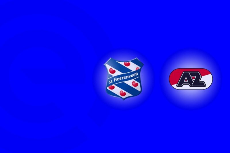 AZ Alkmaar lanjutkan tren nirkalah, pecundangi Heereveen 3-0
