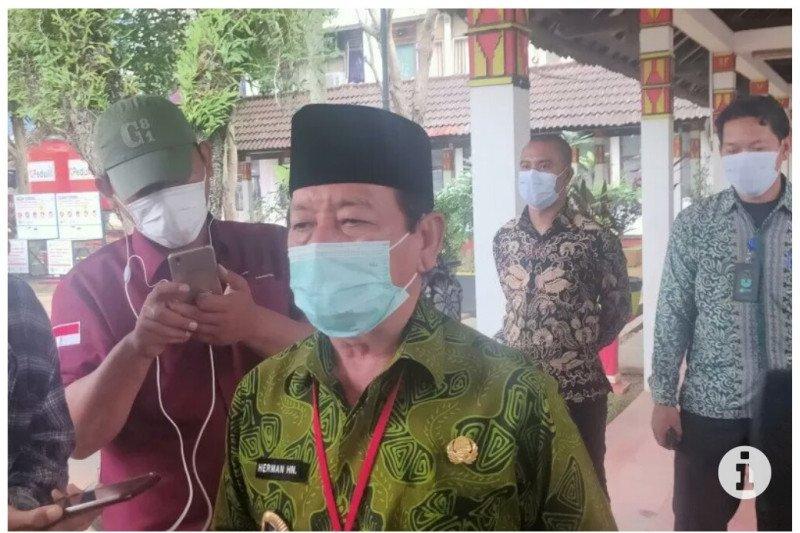 AJI kecam sikap Wali Kota Bandarlampung Herman HN bernada ancaman ke wartawan