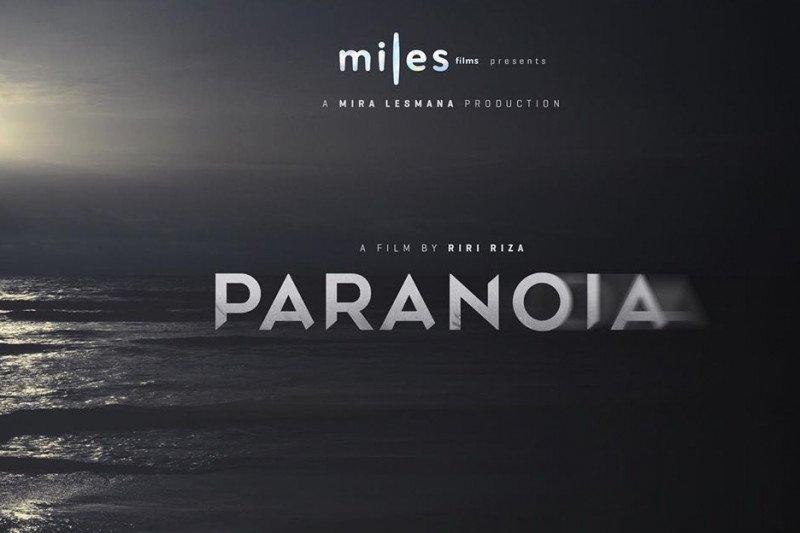 """Riri Riza melibatkan Nicholas Saputra dalam film baru """"PARANOIA"""""""