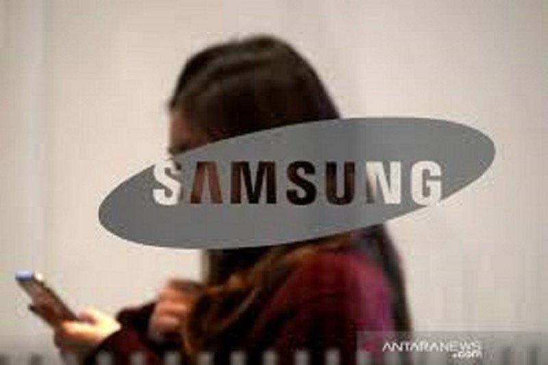Samsung beri pertanda hadirnya 'ponsel gulung' masa depan