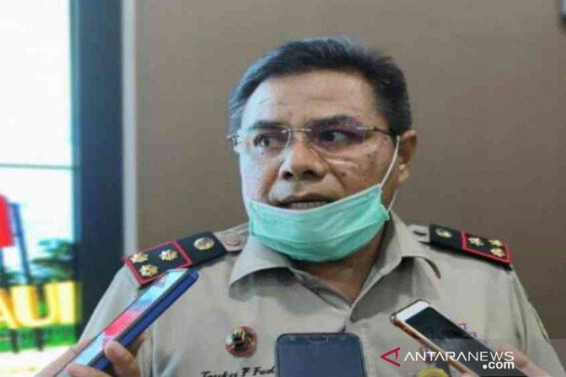 BPN: sedikitnya 230.000 bidang tanah di Kabupaten Bekasi belum bersertifikat