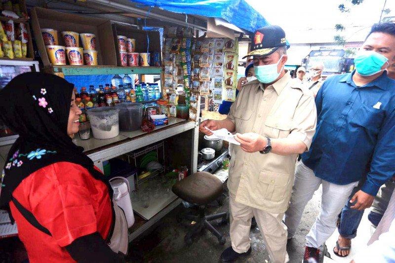 """Nasrul Abit janjikan sikat """"Tukang Pakuak"""" di objek wisata jika terpilih sebagai Gubernur Sumbar"""