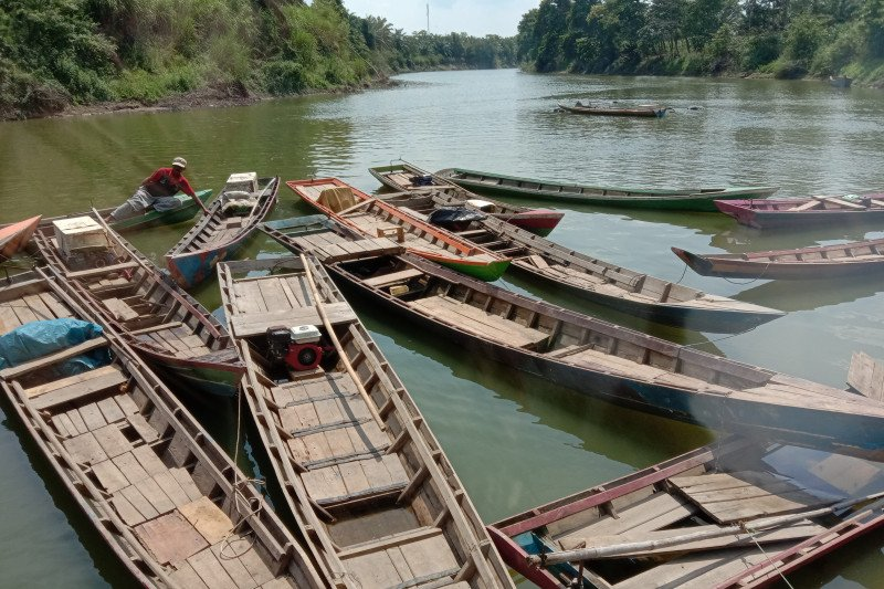 Jaga Sungai Way Sekampung