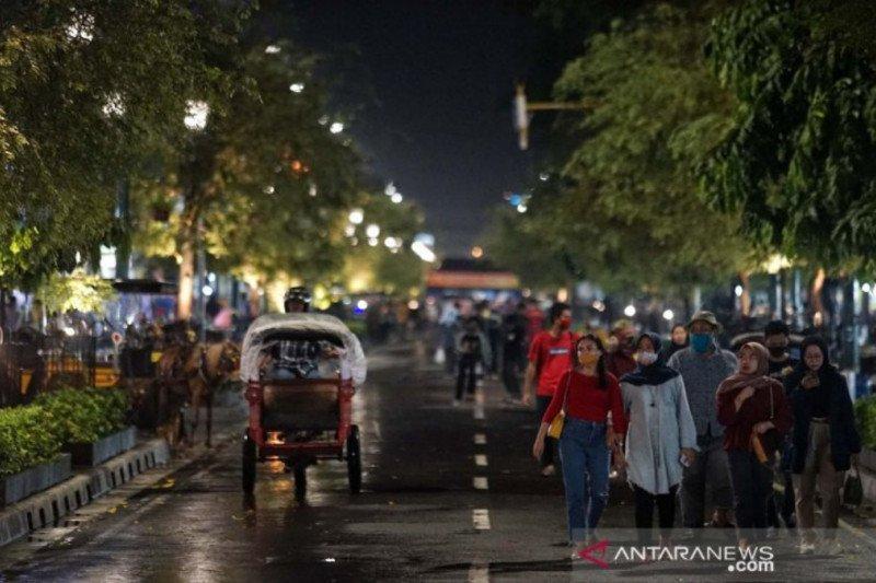 PHRI: pedestrian Malioboro didukung kesiapan kantong parkir