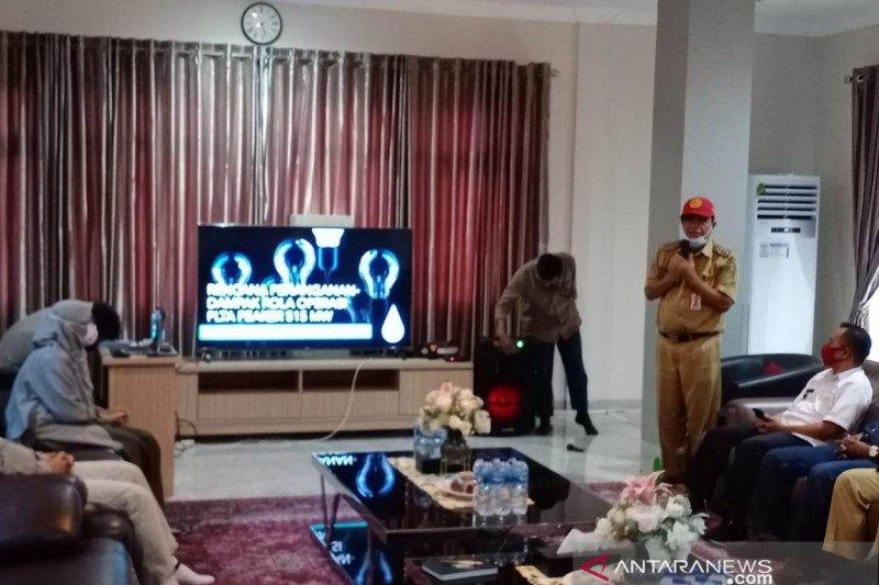 PT Poso Energi  akan ganti rugi lahan warga terdampak pembangunan