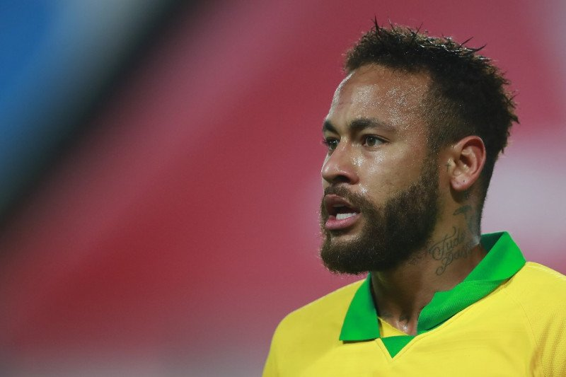 Kontrak Neymar   di  PSG  akan diperpanjang