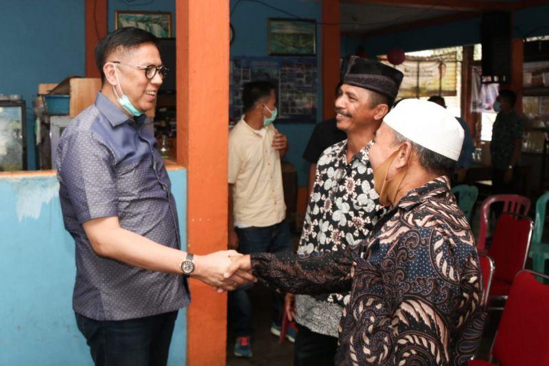Mulyadi : Libatkan Tungku Tigo Sajarangan dalam mengambil keputusan strategis
