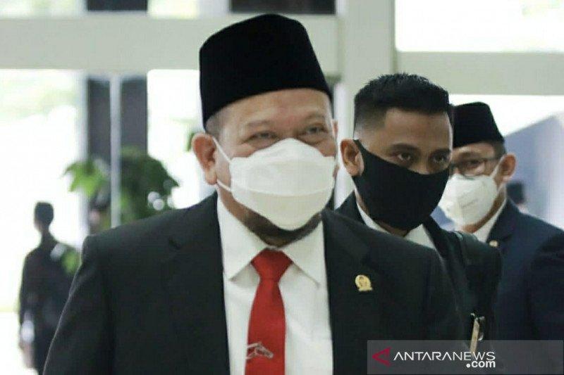 Ketua DPD minta pemda tak lengah dalam penanganan pandemi