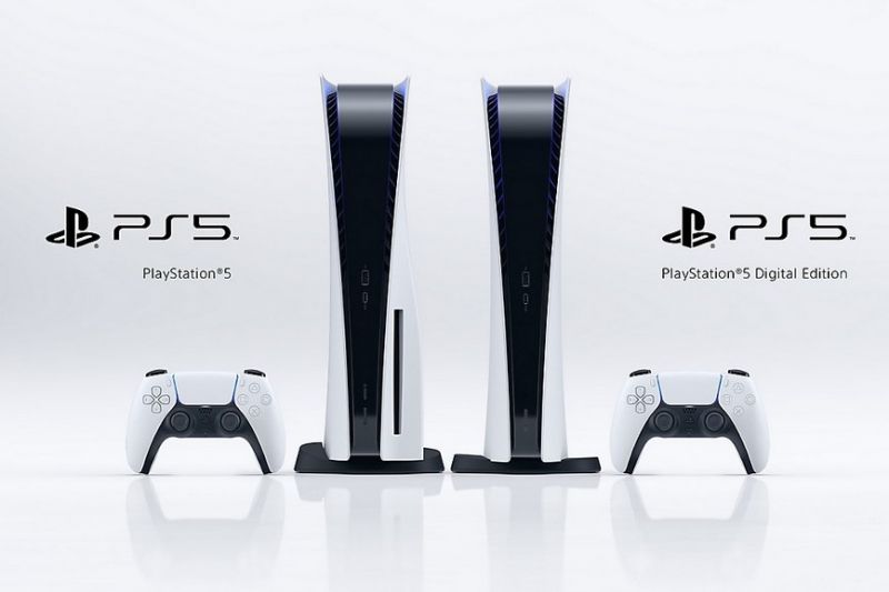 Sony buka pendaftaran program Beta di PS5 untuk fitur baru