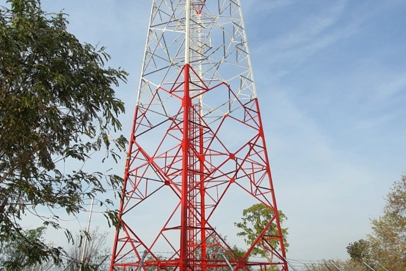 Telkomsel hadirkan jaringan 4G di Oepoli