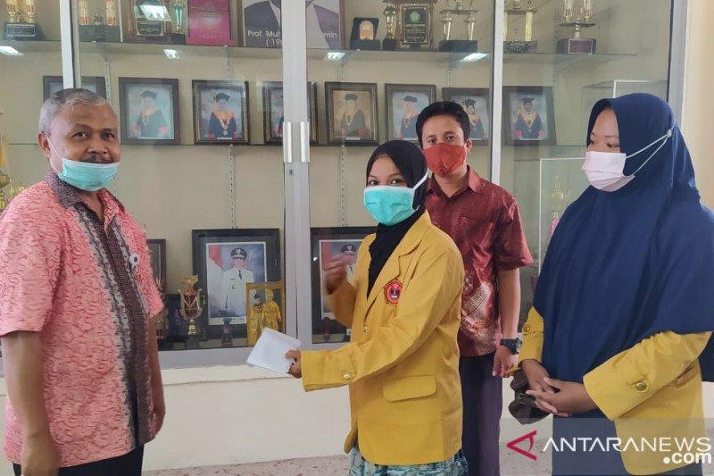 Mahasiswa UMMY terima bantuan PKM dari Kemendikbud RI